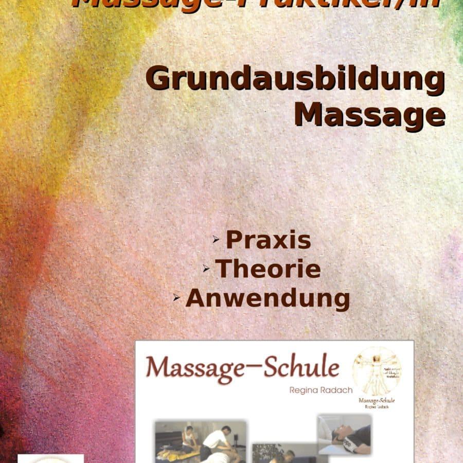 Masseur Ausbildung in Deutschland - Alle Infos