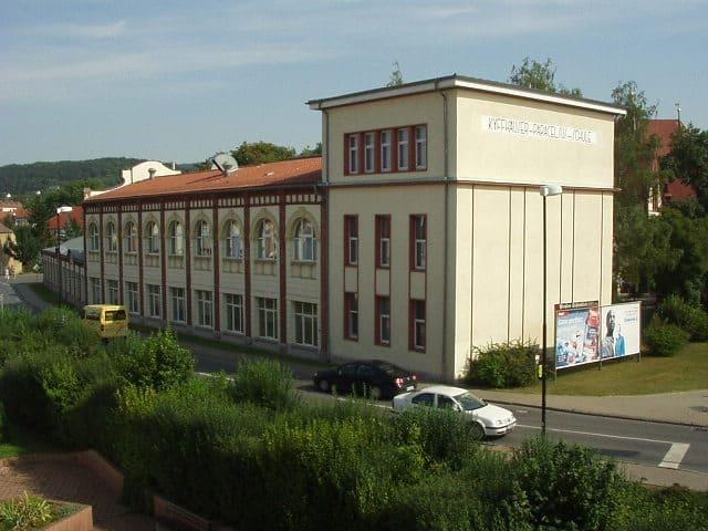 Masseur und Massageausbildung an der Ross Schule in Hannover